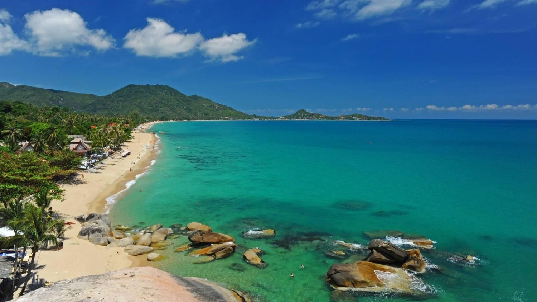 Lamai Beach - Things To Do In Koh Samui