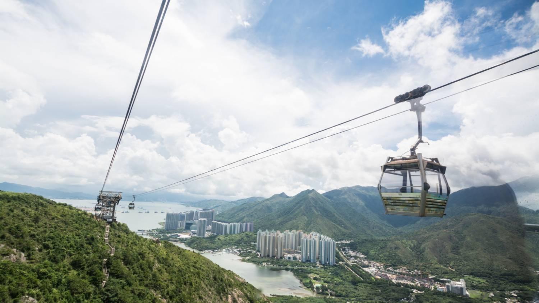 Lantau Island - Things To Do In Hong Kong