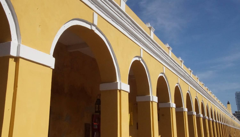 Las Bovedas - Things To Do In Cartagena