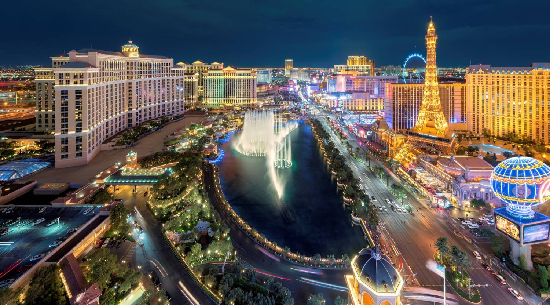 Las Vegas Strip - Things To Do In Las Vegas