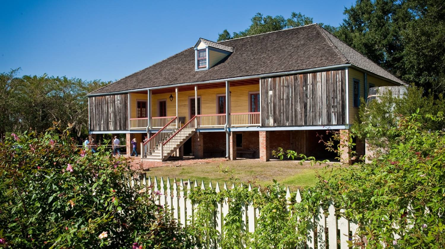 Laura Plantation - Things To Do In New Orleans