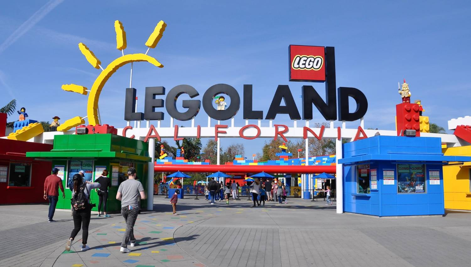 Legoland California - Things To Do In San Diego