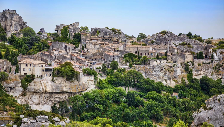 Les Baux-de-Provence - The Best Places To Visit In France