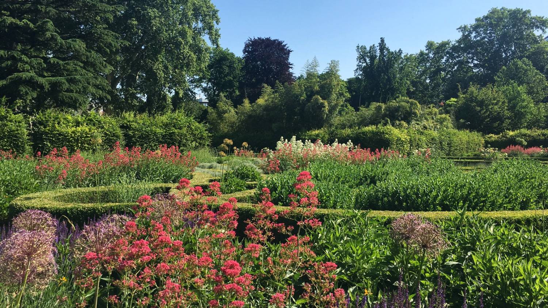 Liechtenstein Garden Palace - Things To Do In Vienna