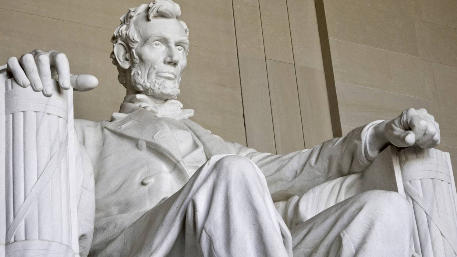 Lincoln Memorial - Things To Do In Washington, D.C.
