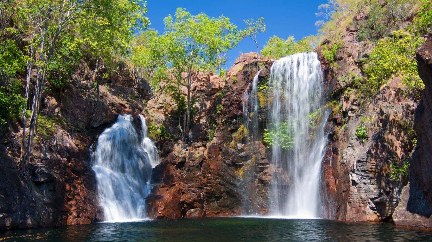 Litchfield National Park - Things To Do In Darwin