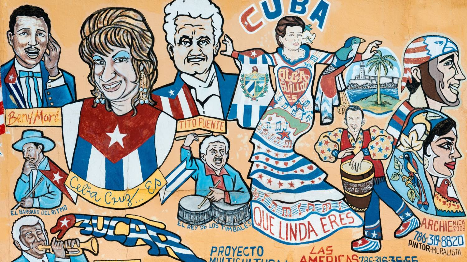 Little Havana - Things To Do In Miami