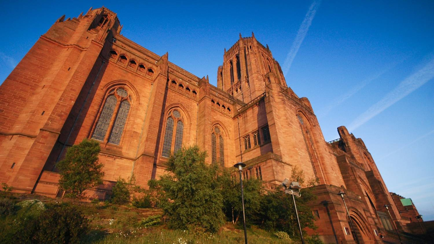 Liverpool Cathedral - Things To Do In Liverpool