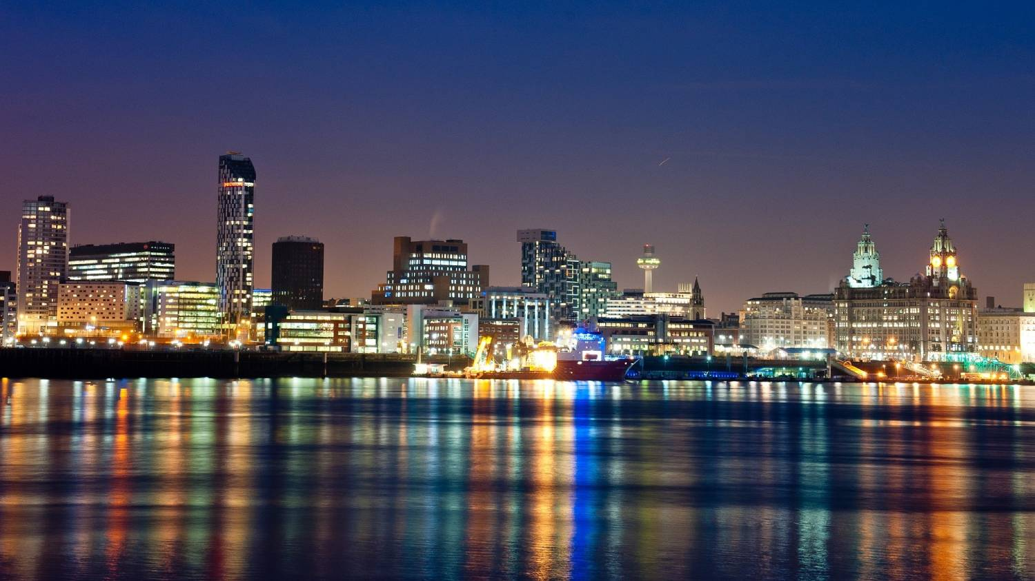 Liverpool - The Best Places To Visit In England