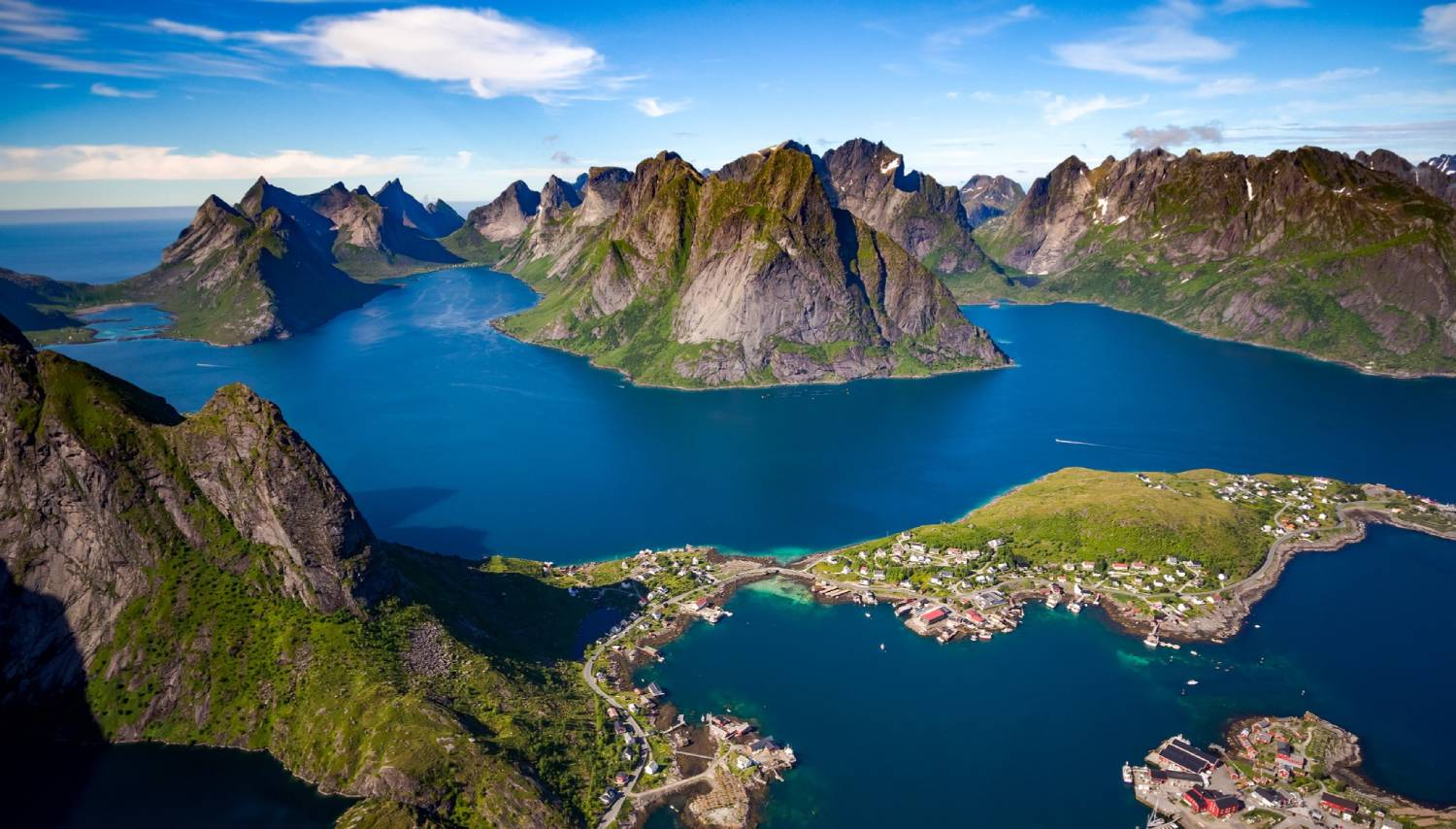 Lofoten Archipelago - The Best Places To Visit In Norway