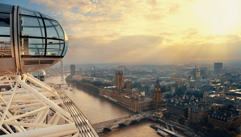 London Eye - Things To Do In London
