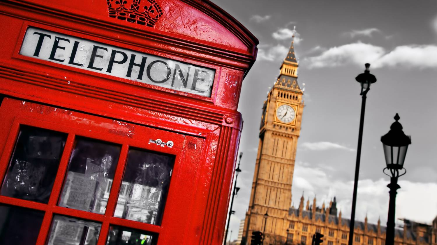 London - The Best Places To Visit In England