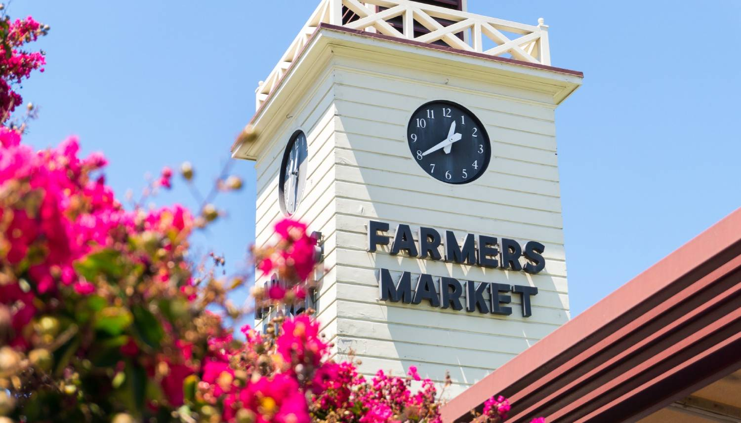 Los Angeles Farmers Market - Things To Do In Los Angeles