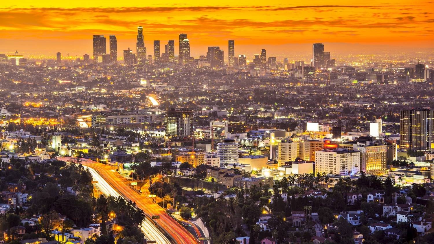 Los Angeles - The Best Places To Visit In The United States Of America