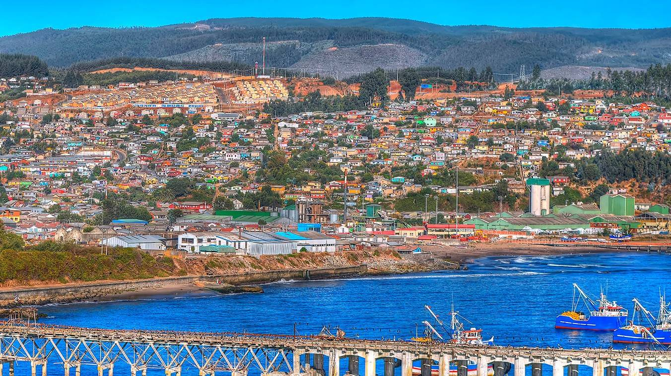 Lota - The Best Places To Visit In Chile
