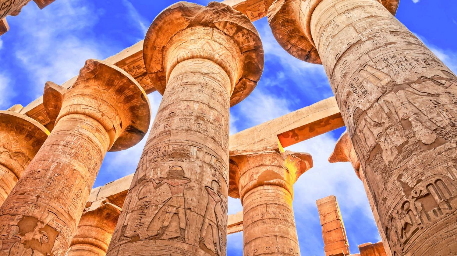 Luxor Temple - Things To Do In Luxor