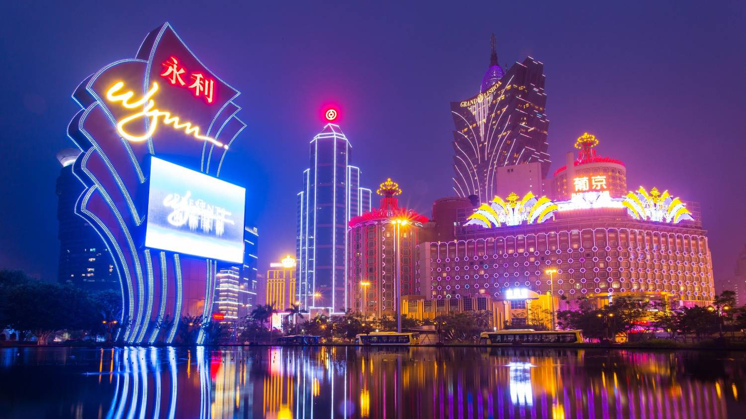 Macau - The Best Places To Visit In China