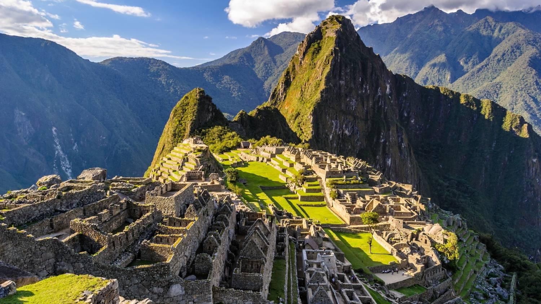 Machu Picchu - The Best Places To Visit In Peru
