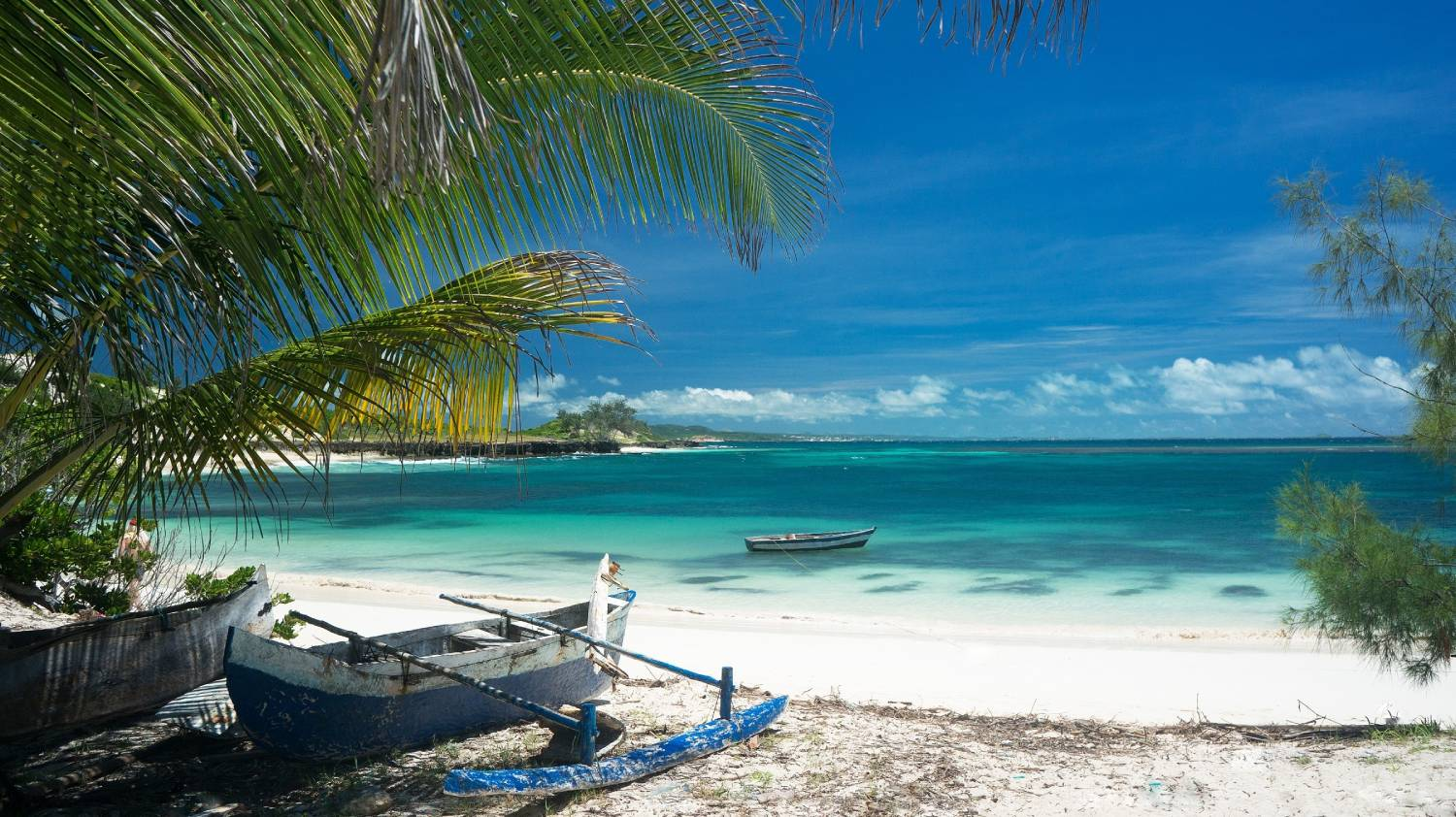 Madagascar - The Best Countries To Visit In Africa
