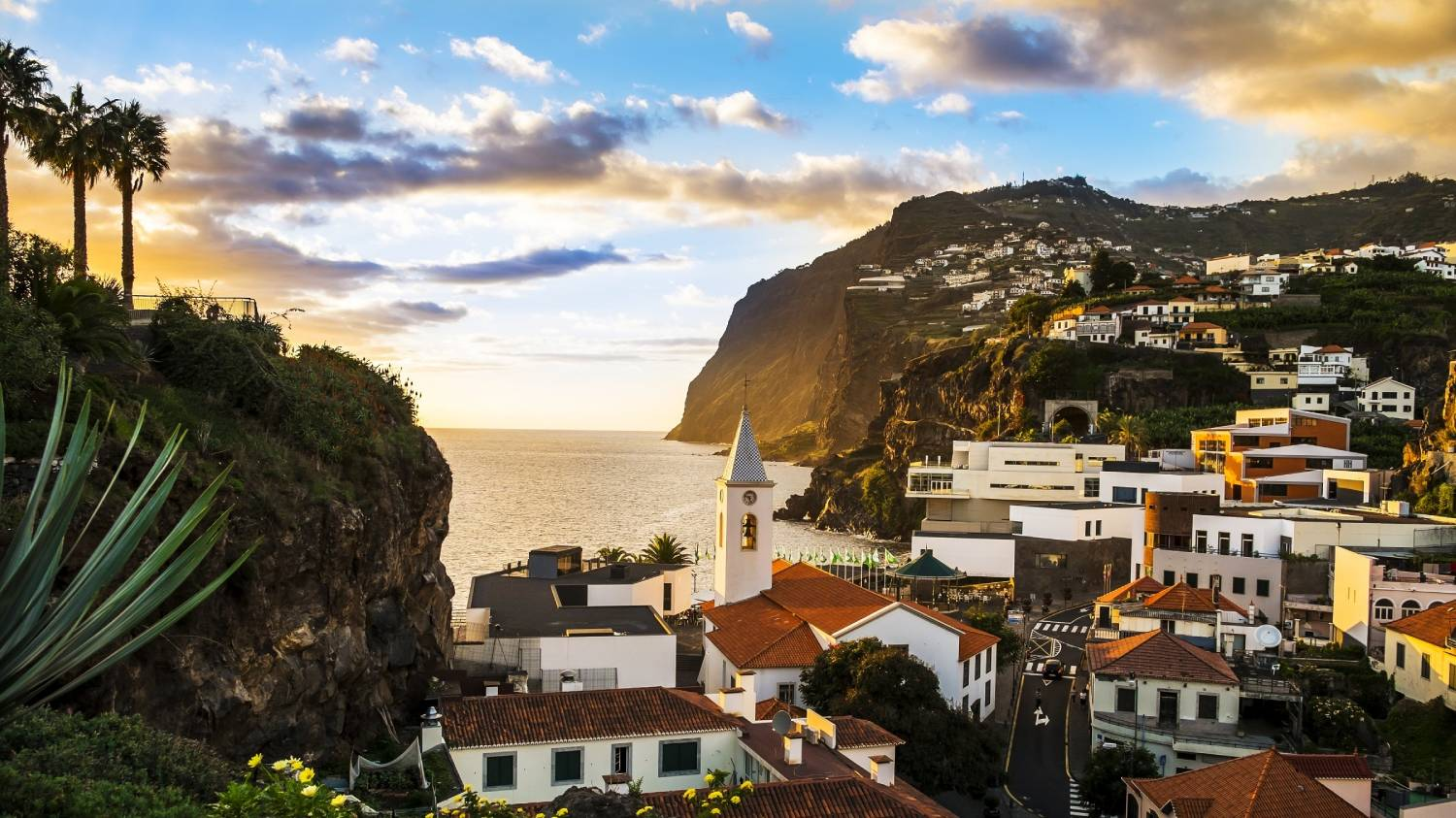 Madeira Islands - The Best Places To Visit In Portugal