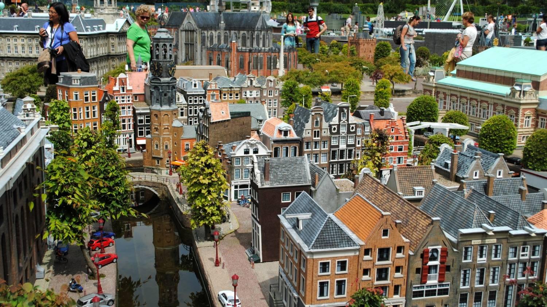 Madurodam - Things To Do In Amsterdam