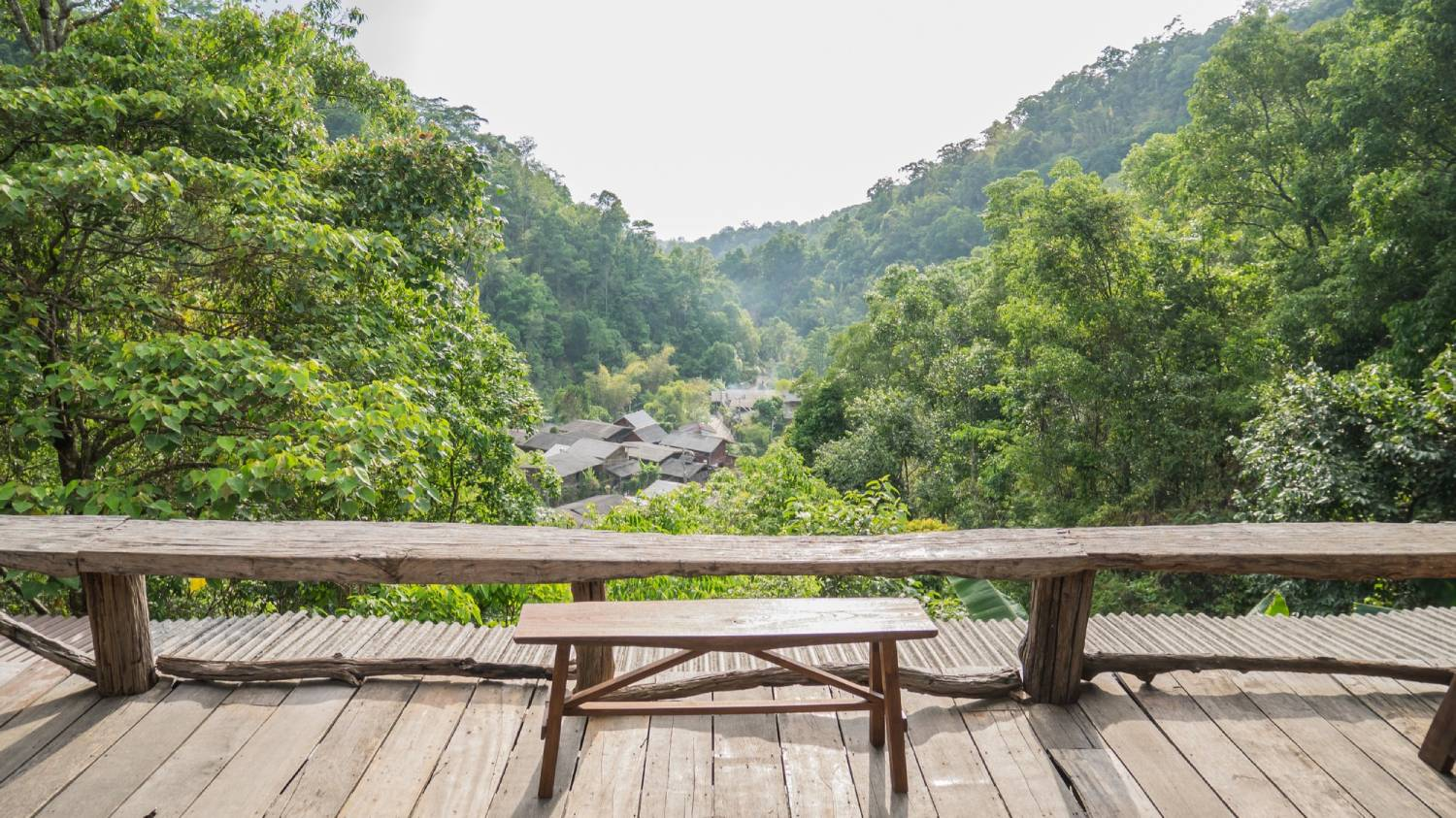 Mae Kampong Village - Things To Do In Chiang Mai