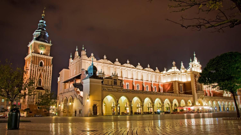 Main Market Square (Rynek Glowny) - Things To Do In Krakow