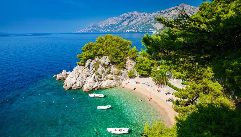 Makarska Riviera - Things To Do In Dubrovnik