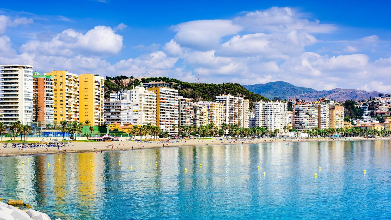 Malaga - The Best Places To Visit In Spain