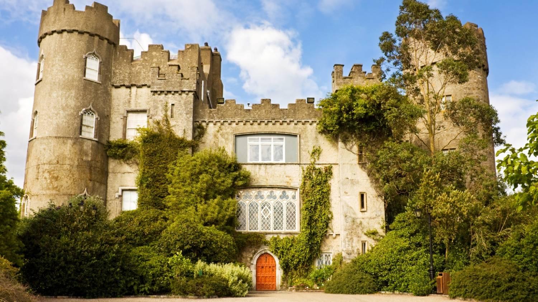 Malahide Castle & Gardens - Things To Do In Dublin