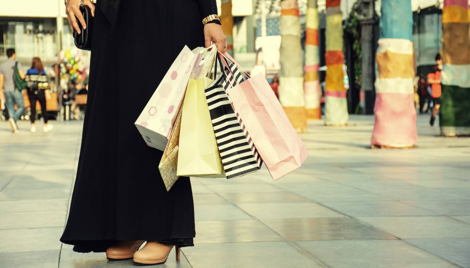 Mall of the Emirates - Things To Do In Dubai