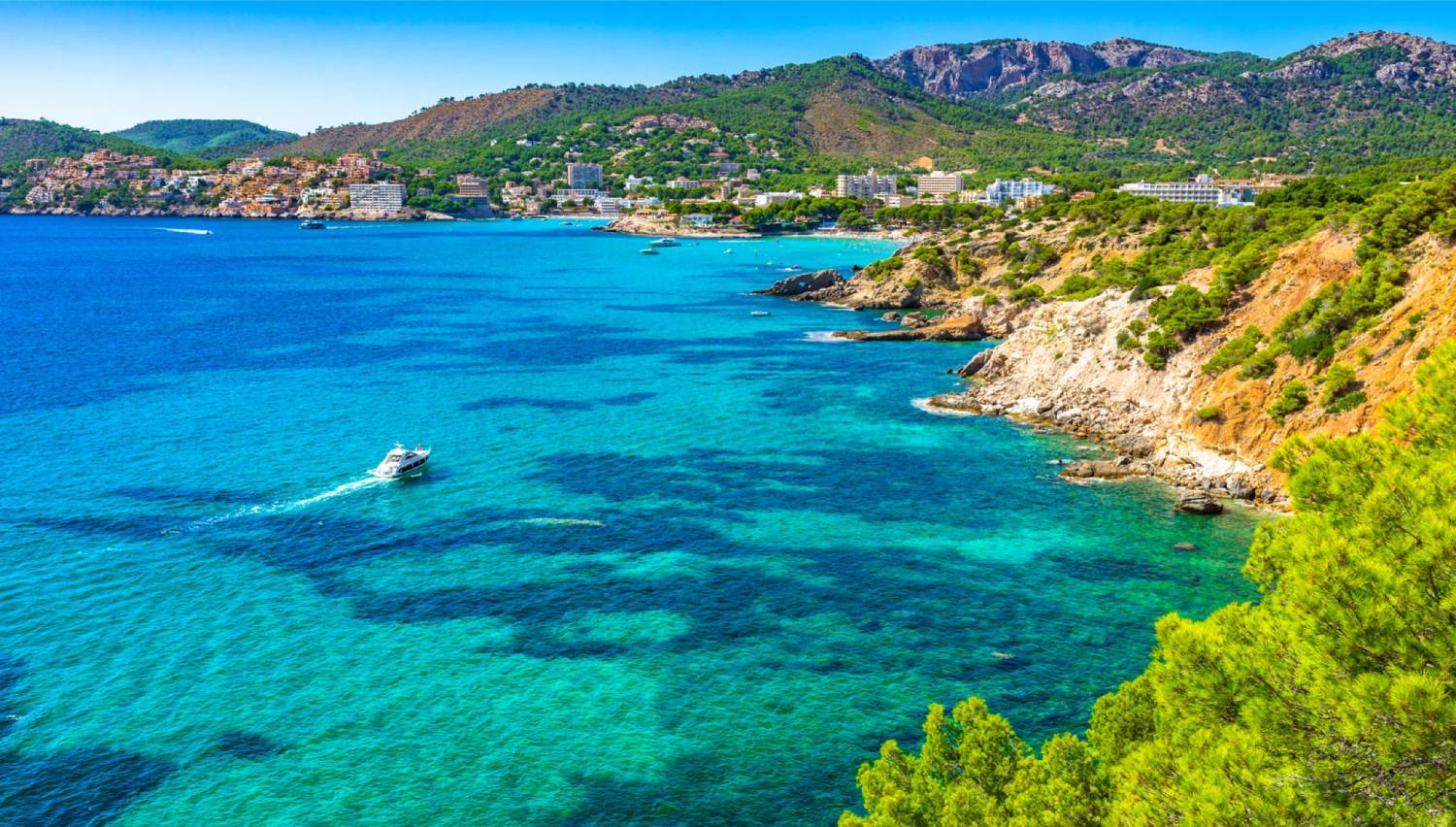 Mallorca - The Best Places To Visit In Spain