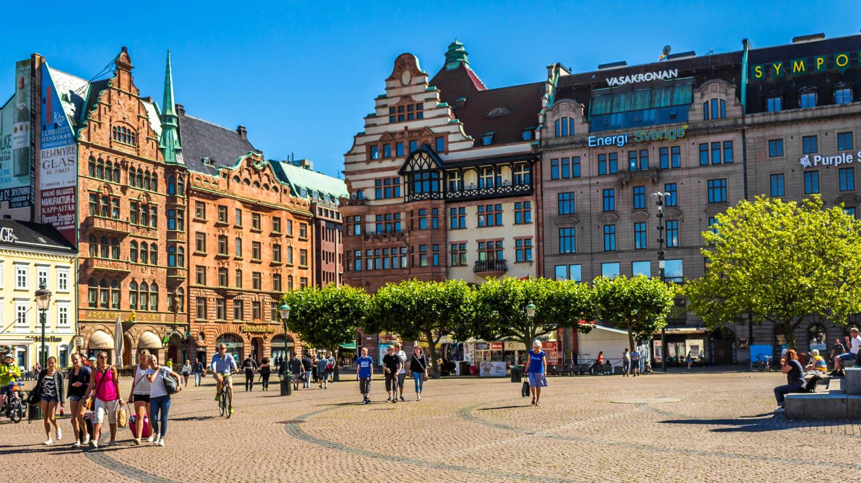 Malmo - Things To Do In Copenhagen