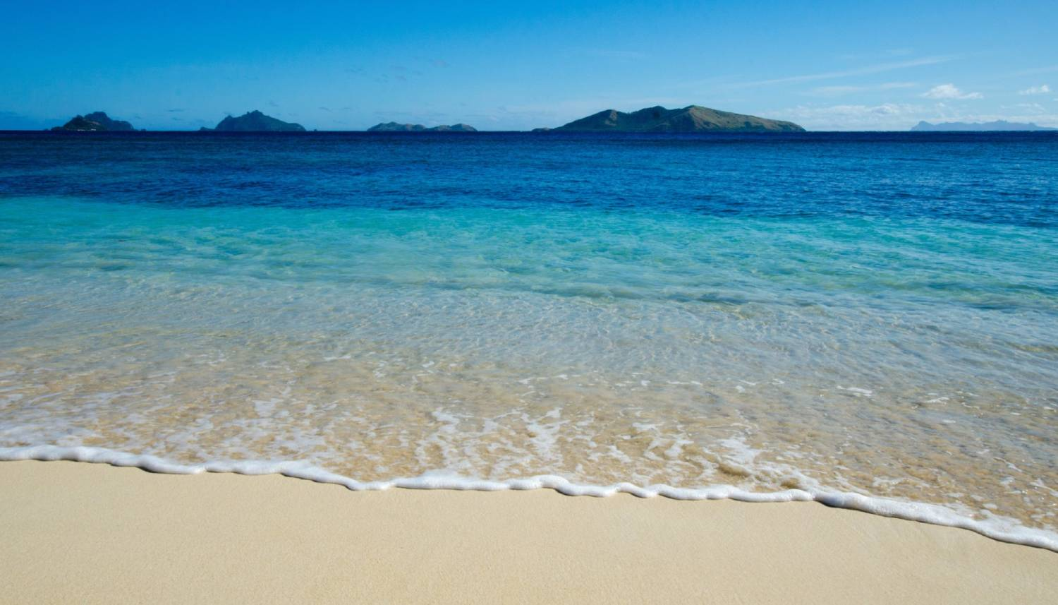 Mamanuca Islands - The Best Places To Visit In Fiji