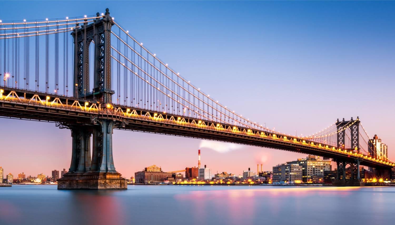 Manhattan Bridge - Things To Do In New York City
