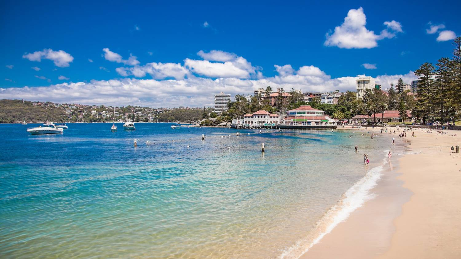 Manly Beach - Things To Do In Sydney