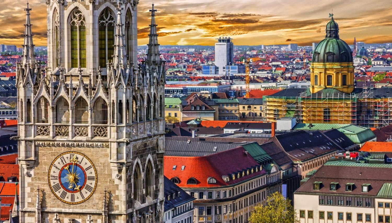 Marienplatz - Things To Do In Munich