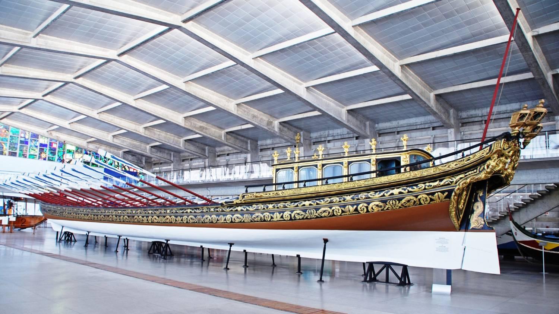 Maritime Museum (Museu de Marinha) - Things To Do In Lisbon