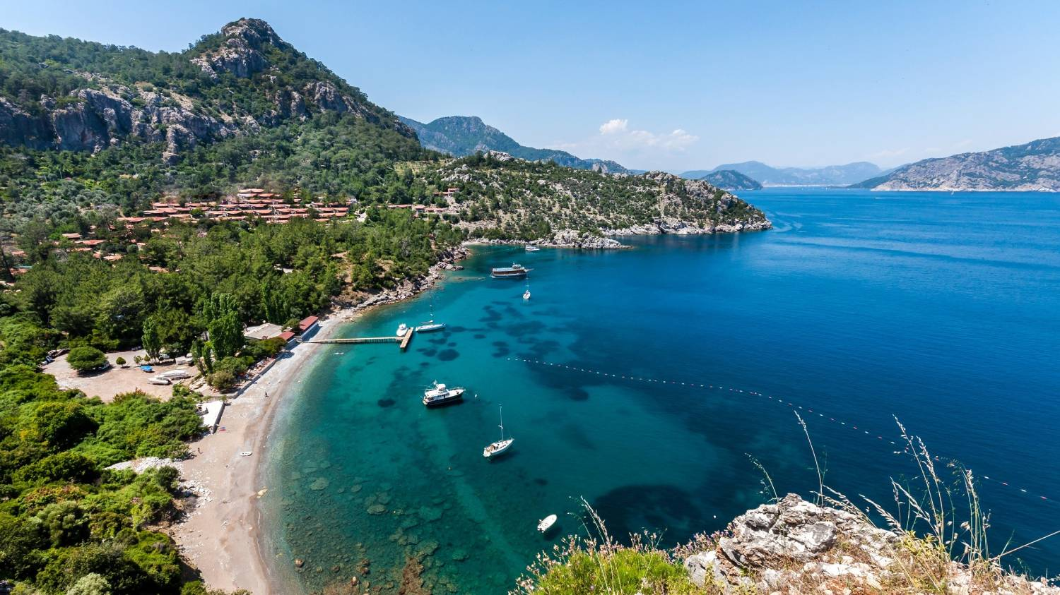 Marmaris - The Best Places To Visit In Turkey