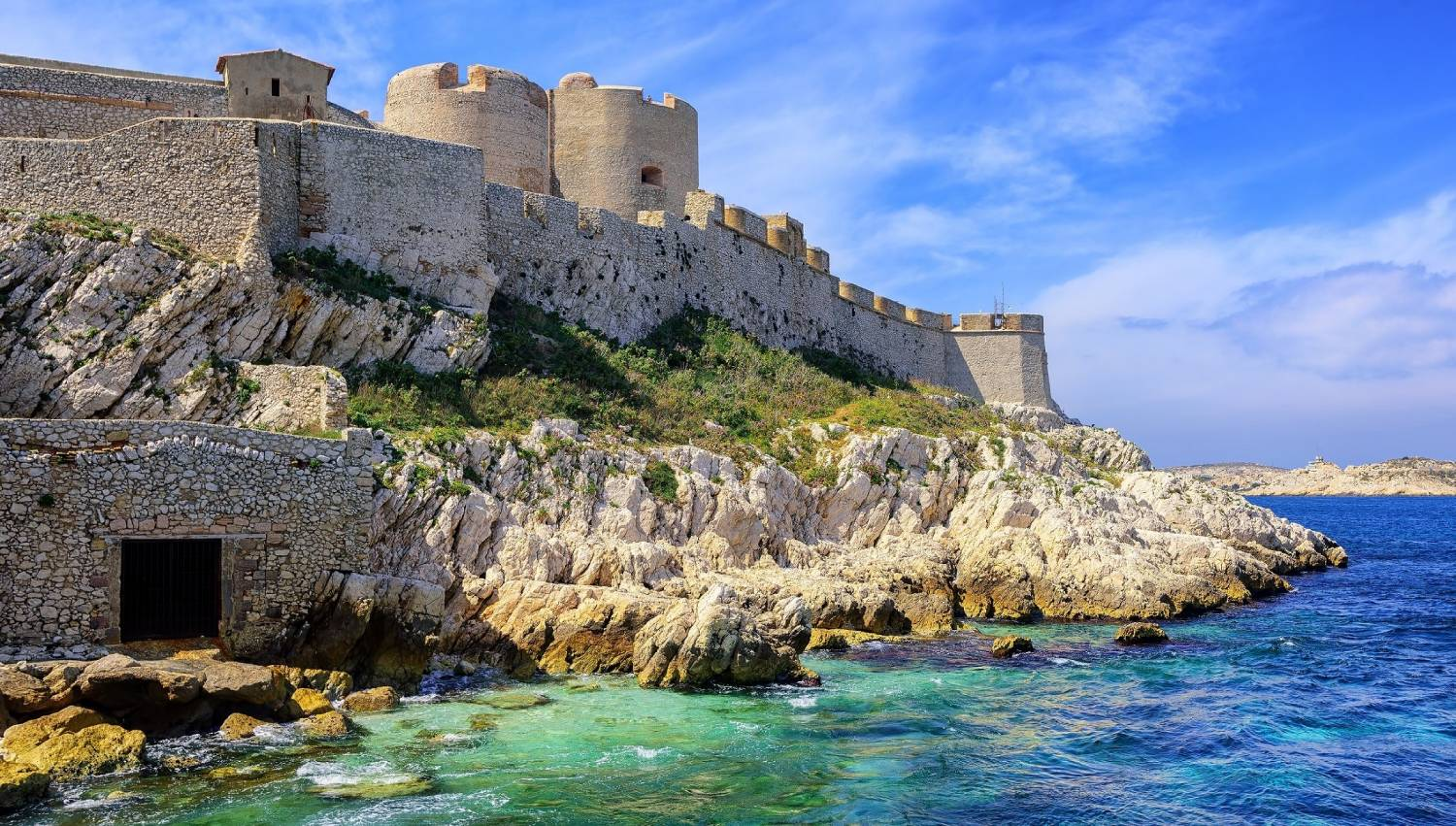 Marseille - The Best Places To Visit In France