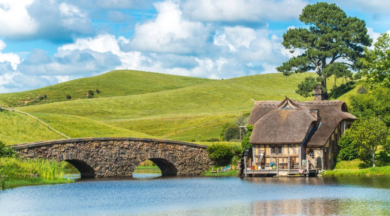 Matamata - Things To Do In Rotorua