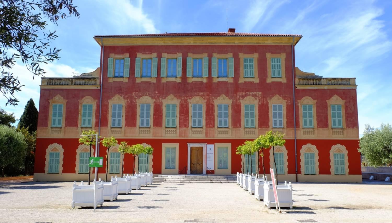 Matisse Museum (Musee Matisse) - Things To Do In Nice