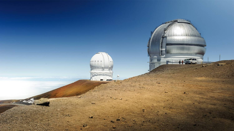 Mauna Kea Summit & Observatory - Things To Do In Hawaii