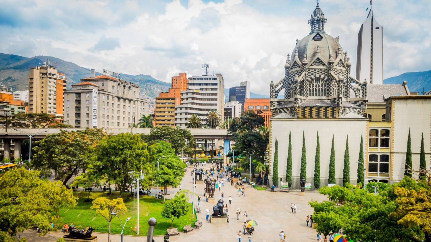 Medellin - The Best Places To Visit In Colombia