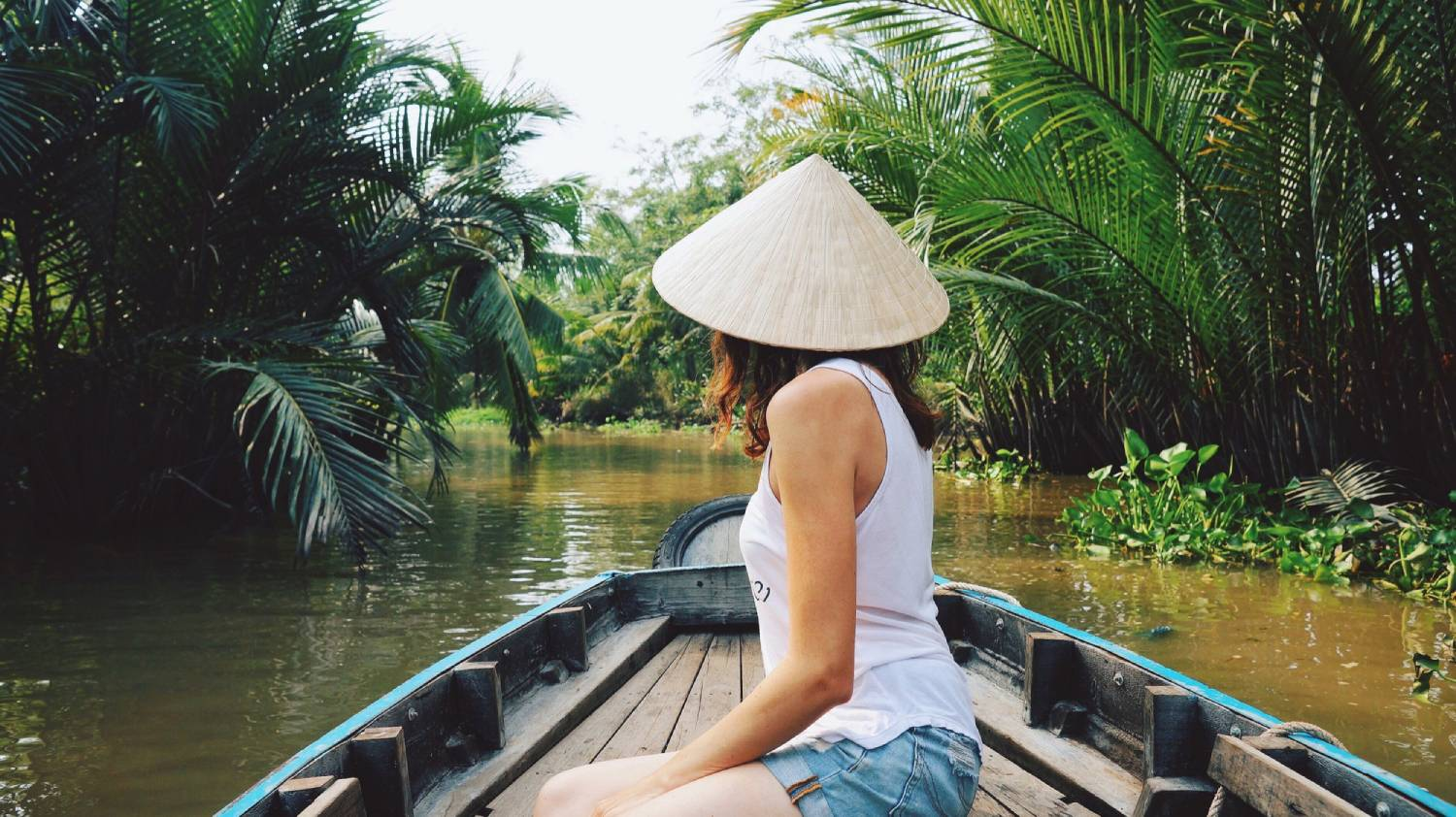 Mekong River - Things To Do In Ho Chi Minh City