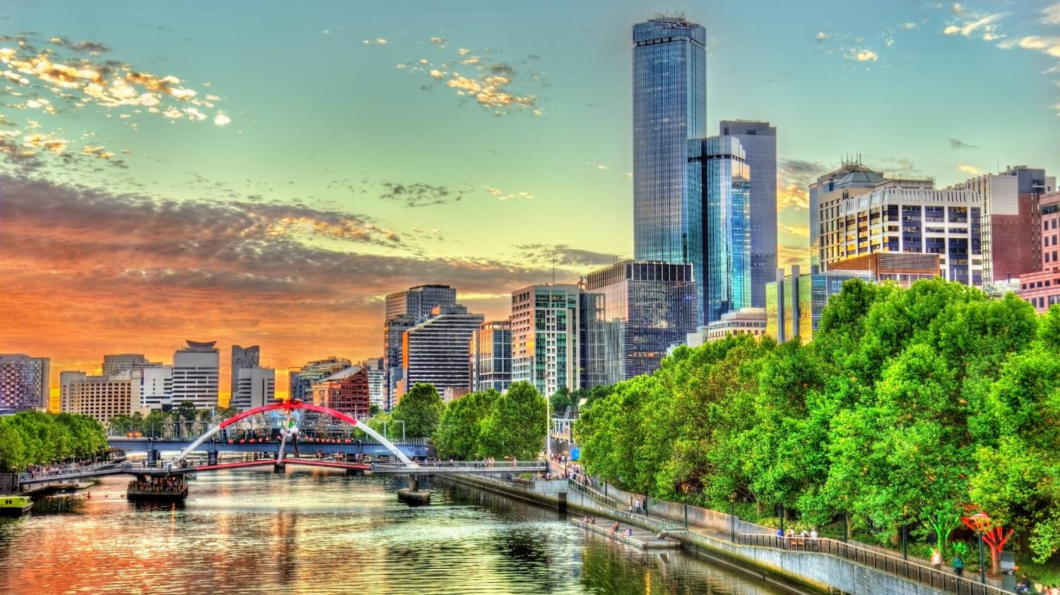 Melbourne - The Best Places To Visit In Australia