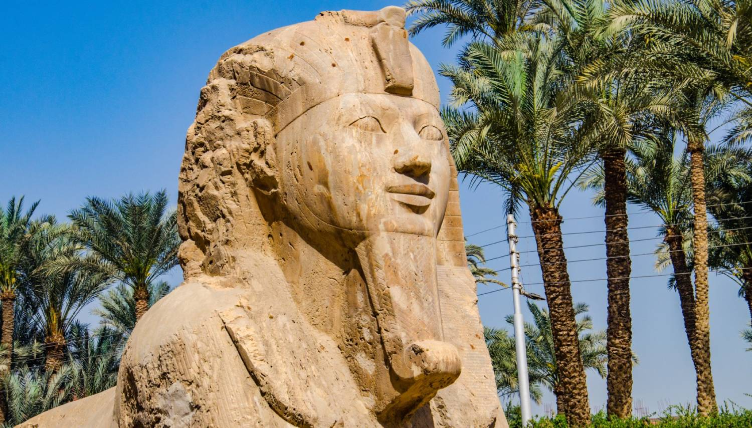 Memphis - Things To Do In Cairo