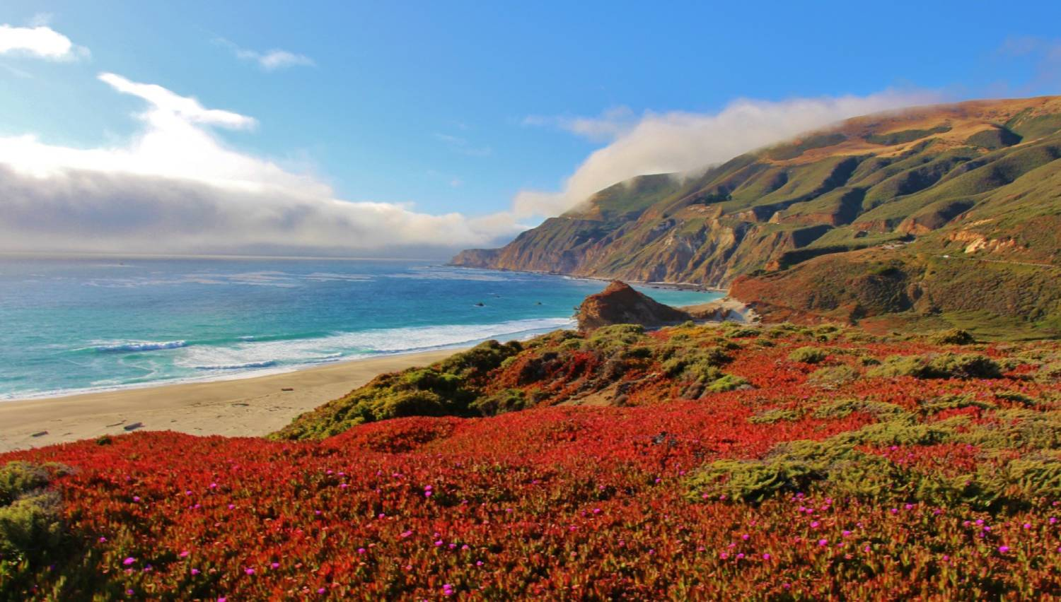 Mendocino - Things To Do In San Francisco