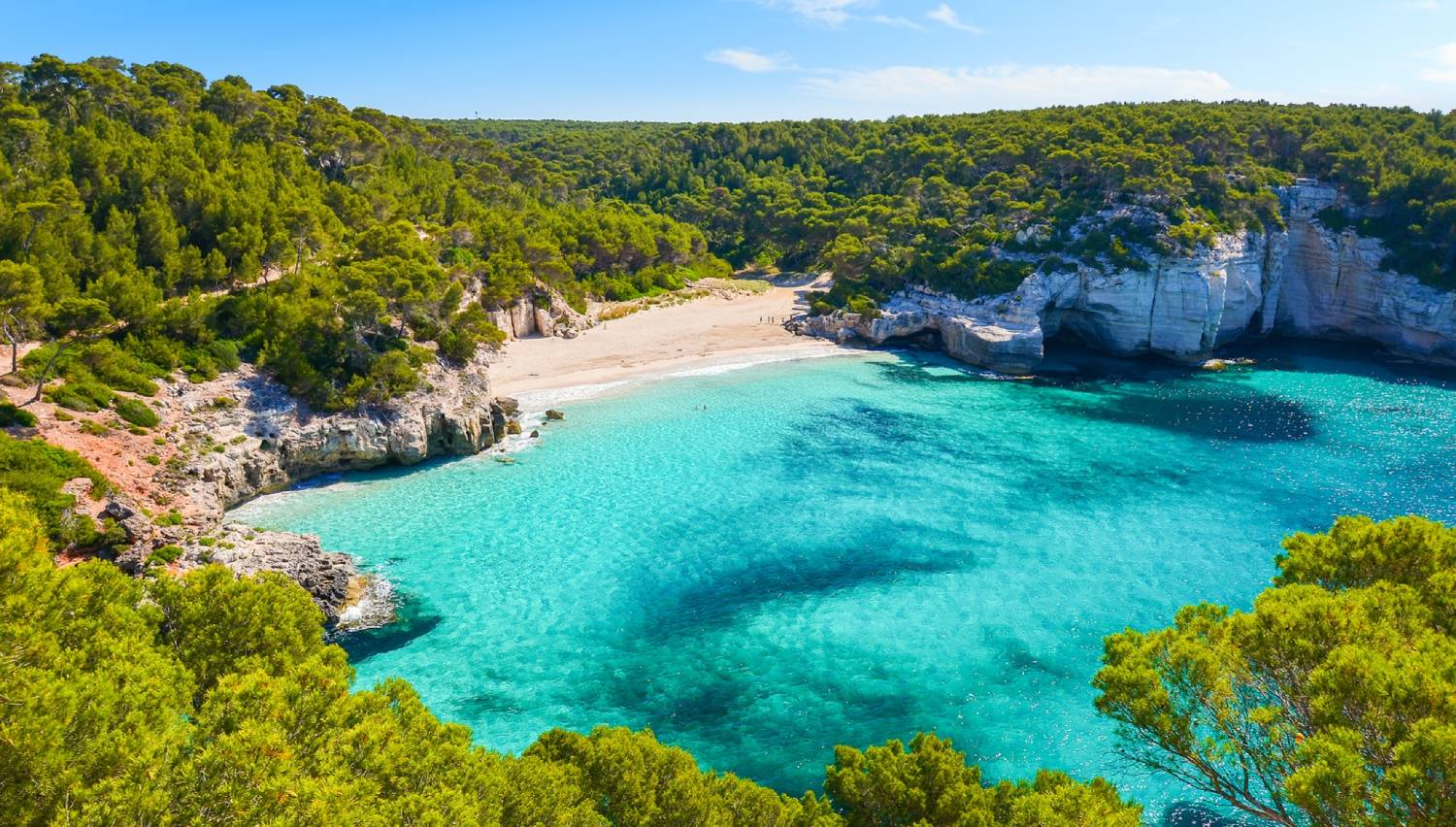 Menorca - The Best Places To Visit In Spain