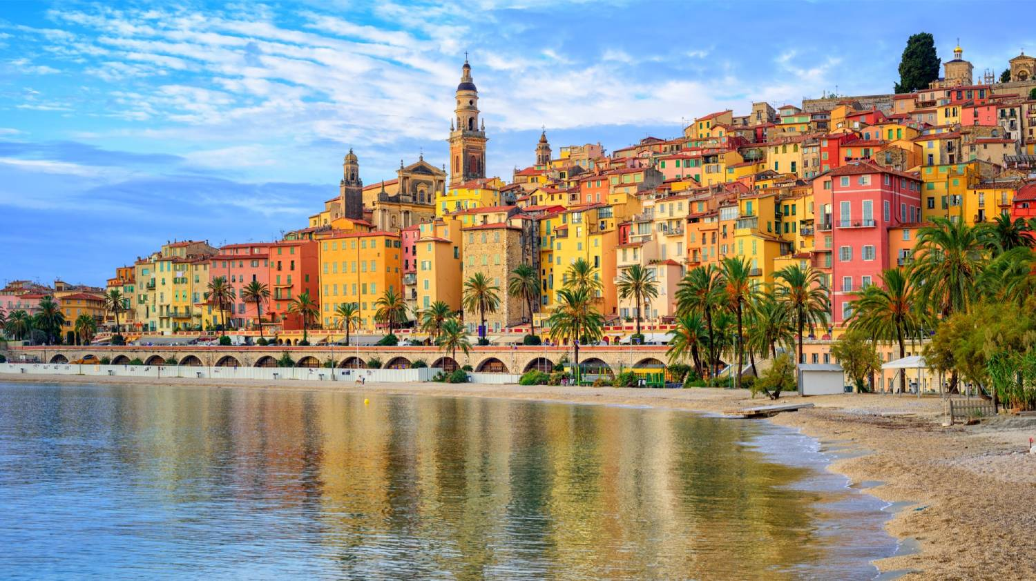 Menton - Things To Do In Nice